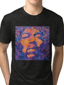 Jimmi Hendrix Tri-blend T-Shirt