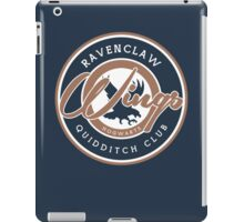 Ravenclaw Wings iPad Case/Skin