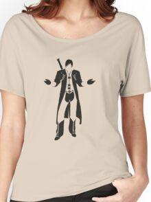 Dante Women's Relaxed Fit T-Shirt