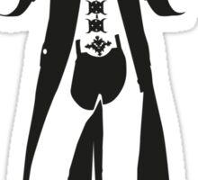 Dante Sticker