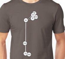 GOD FATHER SIN FRAUD 01 Unisex T-Shirt