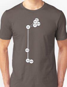 GOD FATHER SIN FRAUD 01 T-Shirt