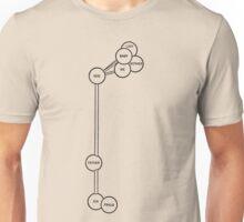 GOD FATHER SIN FRAUD 02 Unisex T-Shirt