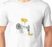 Love to Sew Unisex T-Shirt