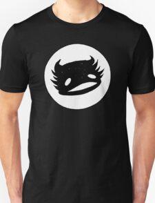 Alien Bat-Signal #135 (with fill) T-Shirt