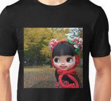 Blythe in Autumn.. Unisex T-Shirt