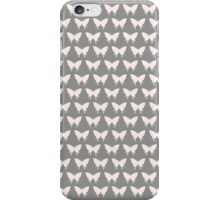 Butterfly season iPhone Case/Skin