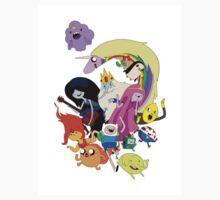 Adventure Time Kids Tee