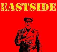 Stalin by stathismori