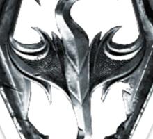 SkyrimFanshirt Sticker