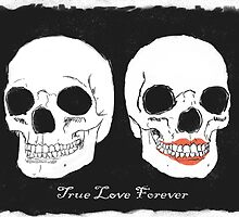 True Love Forever by RGMcMahon