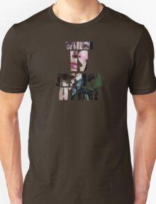 Utopia - T-Shirt - Where Is Jessica Hyde? (2) T-Shirt