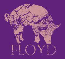 Pig Floyd by romeotees