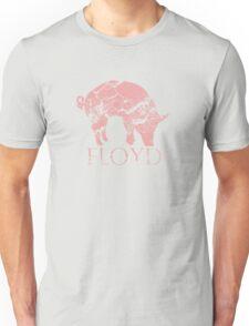 Pig Floyd Unisex T-Shirt