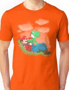 A plumber and his friend T-Shirt