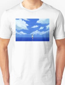 LOST IN A DREAM Unisex T-Shirt