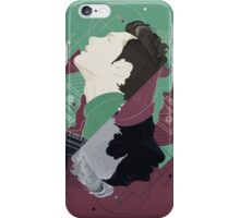 Opposites iPhone Case/Skin