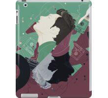 Opposites iPad Case/Skin