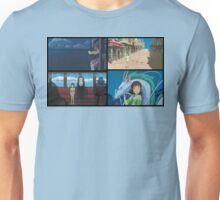 IT'S JUST A BAD DREAM Unisex T-Shirt