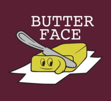 Butter Face by BrightDesign