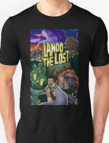 Lando The Lost T-Shirt