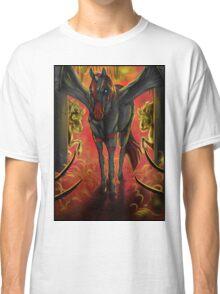 MLP OC realism - Ka the Evil Classic T-Shirt