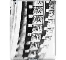 captured memories iPad Case/Skin