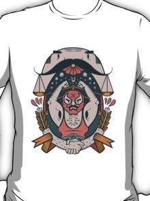 The Negotiator T-Shirt