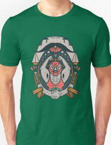 The Negotiator Unisex T-Shirt