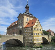 Bamberg - UNESCO by shoelock