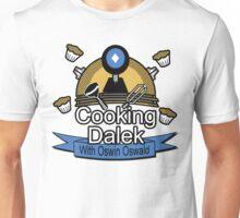 Cookin' Dalek Unisex T-Shirt