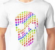 Hippie Skull Unisex T-Shirt