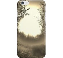 Magic Wood iPhone Case/Skin