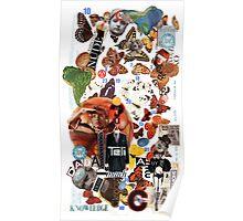 Dada Chart 2. Poster
