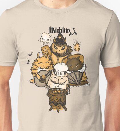 Michtim: Haus Turnaya Unisex T-Shirt