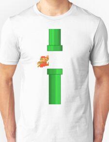 Flappy Mario T-Shirt