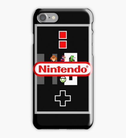 1-Up Chase iPhone Case/Skin