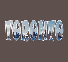 Toronto One Piece - Short Sleeve