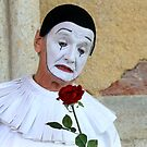 Venice Carnival 7 by annalisa bianchetti