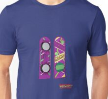 Hoverboard Shirt Unisex T-Shirt