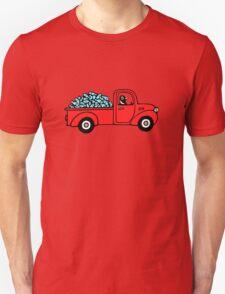 The Big Fish Robbery Unisex T-Shirt