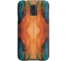 The Great Spirit - Abstract Art By Sharon Cummings Samsung Galaxy Case/Skin