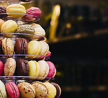 Macarons by PatiDesigns