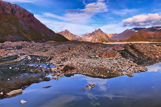 Alaska  by Bruce Taylor