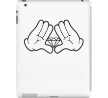 Diamond Dynasty Swag iPad Case/Skin