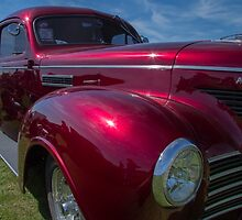 Chrysler Plymouth by WillG