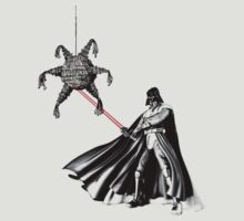 Darth Vader Pinata  by Richie91