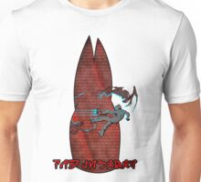 Escape from the insanity Unisex T-Shirt