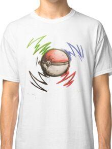 Pokeball! Classic T-Shirt