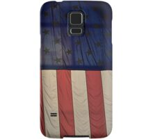 The Patriot Samsung Galaxy Case/Skin